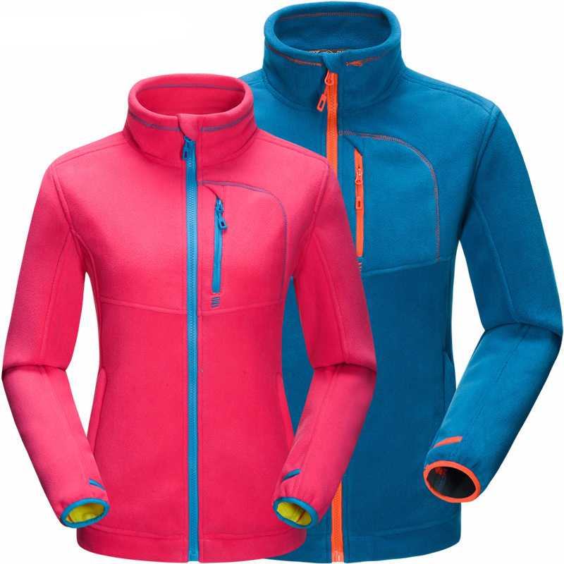 Warm Winter Jackets for Women and Men