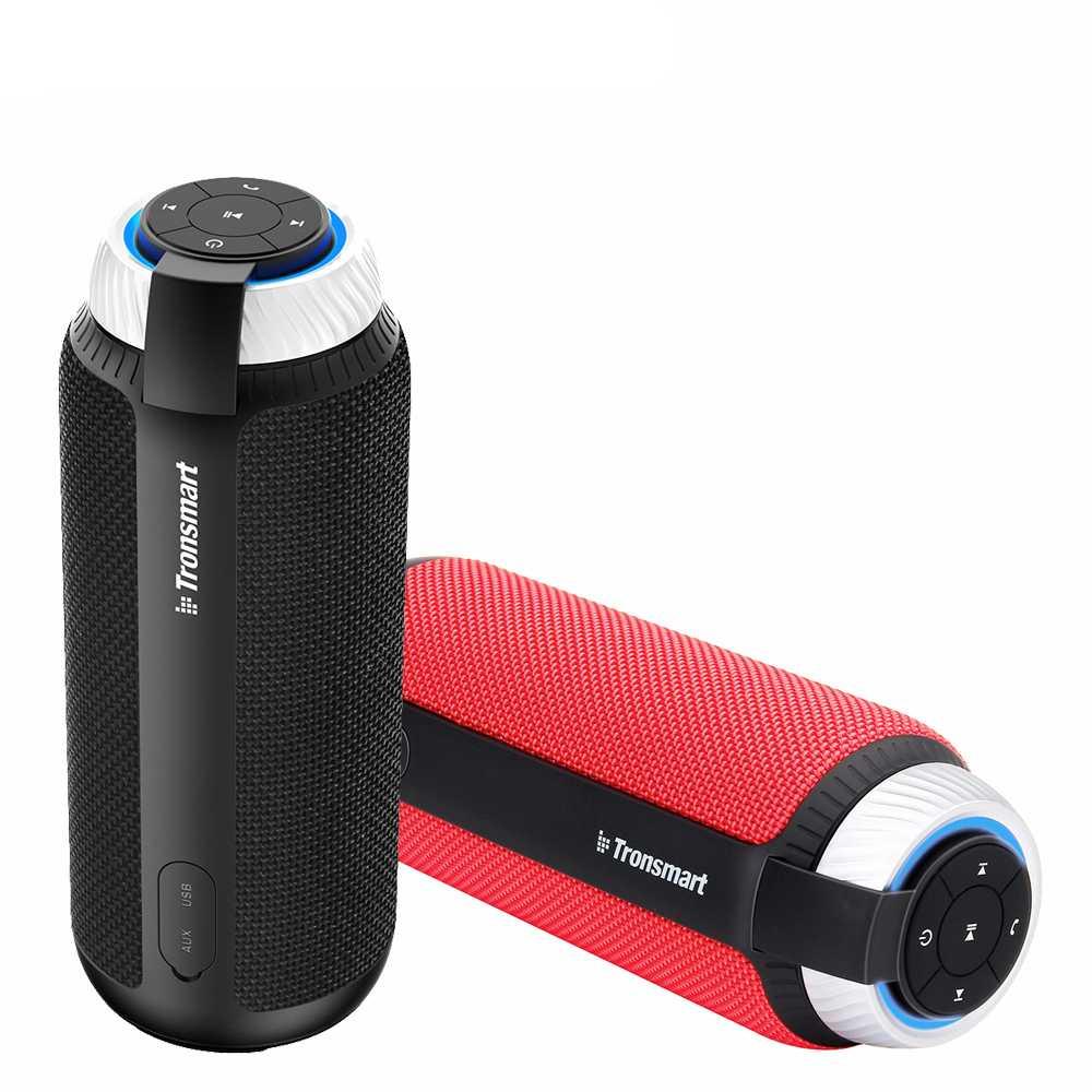 Bluetooth 4.1 Wireless Mini Speakers