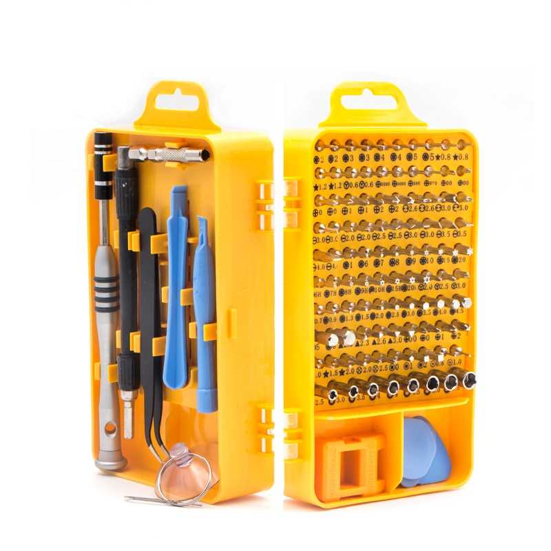 108 in 1 Tool Kit