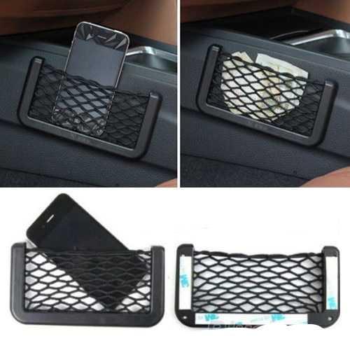 Car Phone Net Holder (BUY 1 GET 1 FREE)