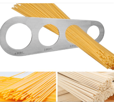 Pasta Measuring Tool