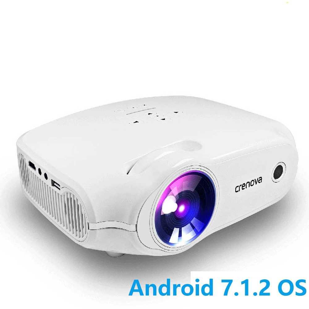 Full HD 4K MINI Projector