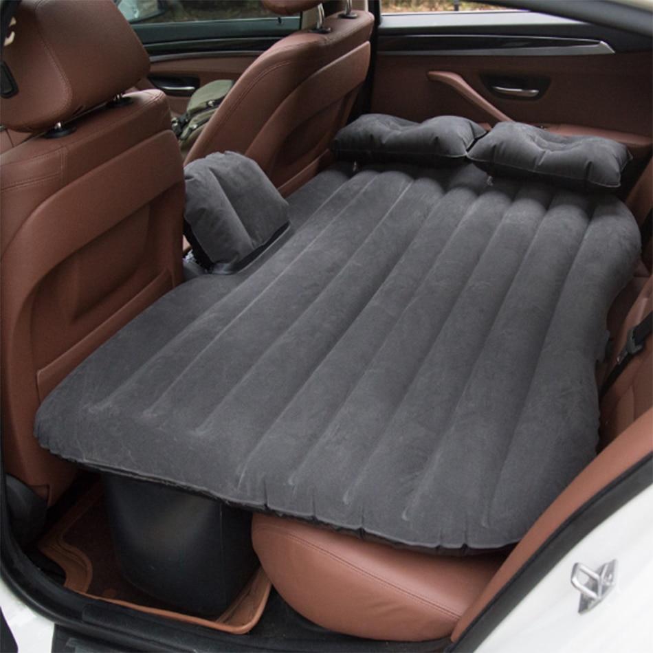 Portable Car Air Bed