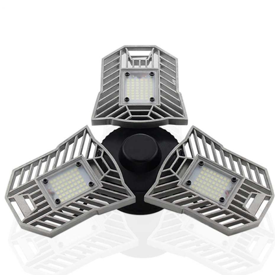 60W E27 High Intensity Deformable LED Lamp