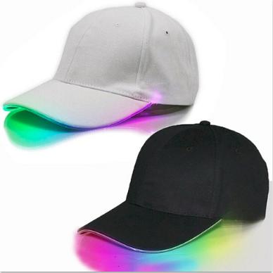 LED Light Up Cap
