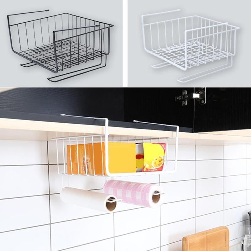 Multifunctional Kitchen Hanger