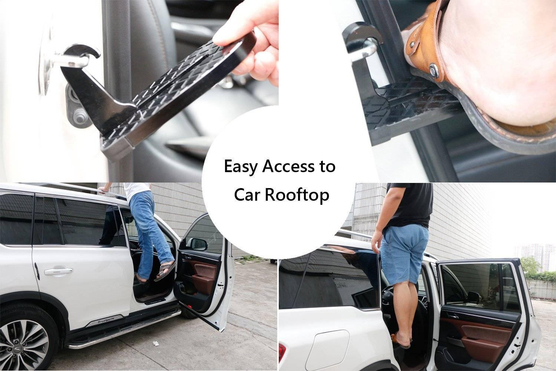 Car DoorStep