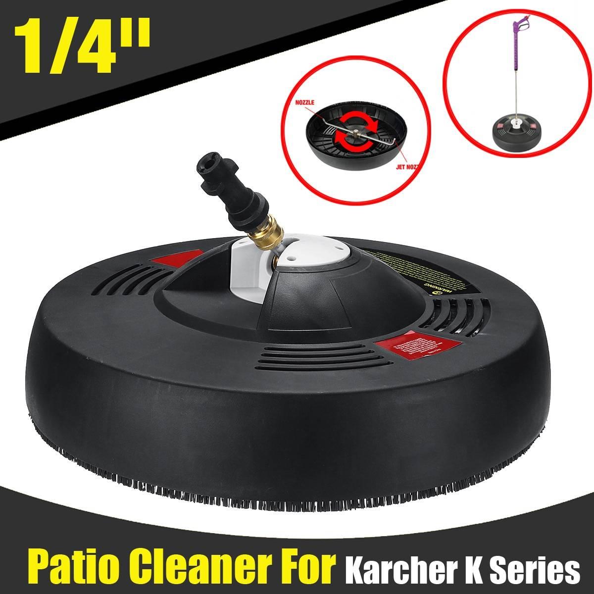 High Pressure Cleaner For Karcher K Series