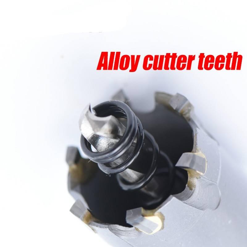 Hole Saw Cutter Drill Bit