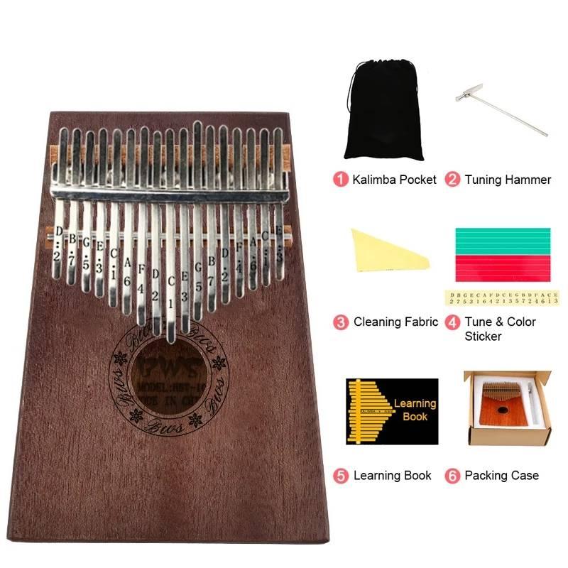 Kalimba Piano