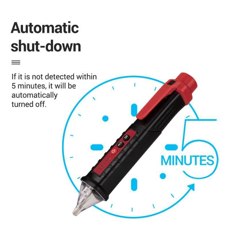 Non Contact Electrical Tester Pen