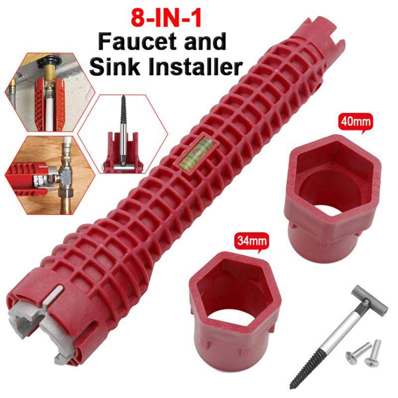 Plumber Sink Wrench