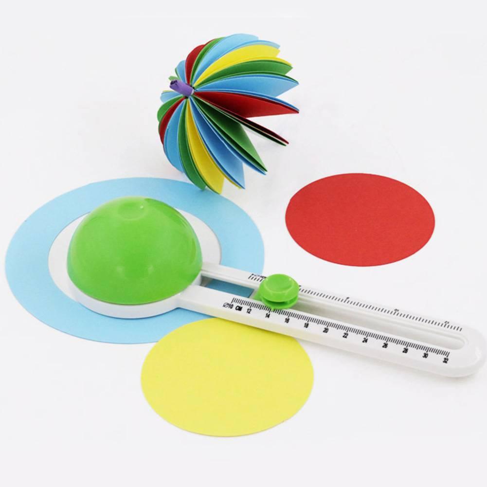 Rotary Circle Cutter