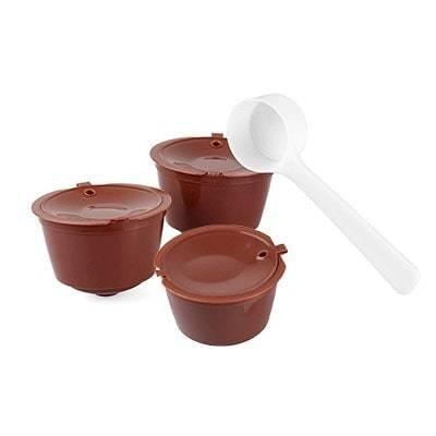 Reusable Coffee Capsules