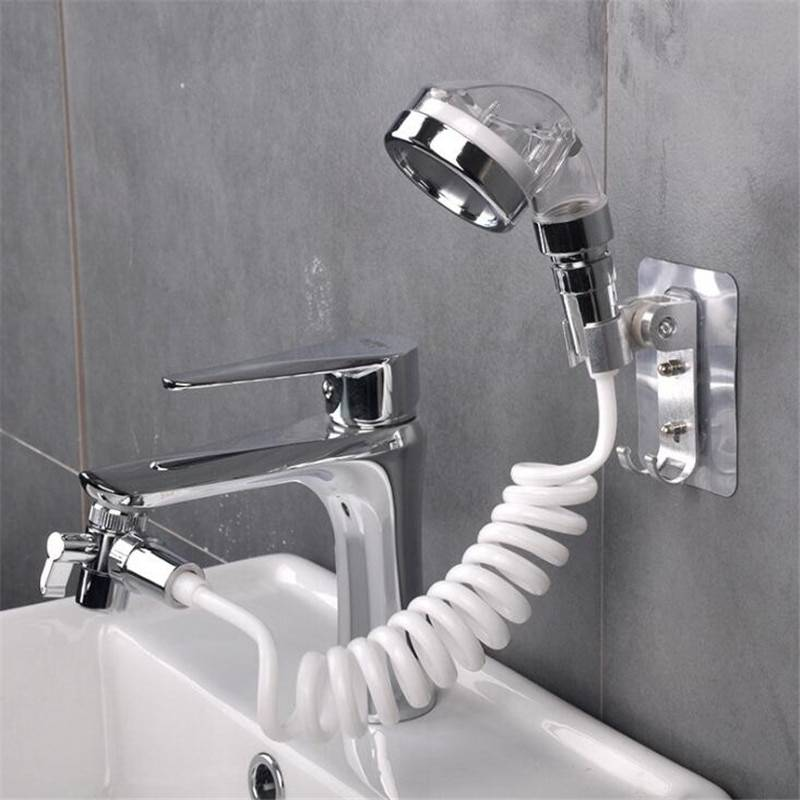 Washing Extension for Tap