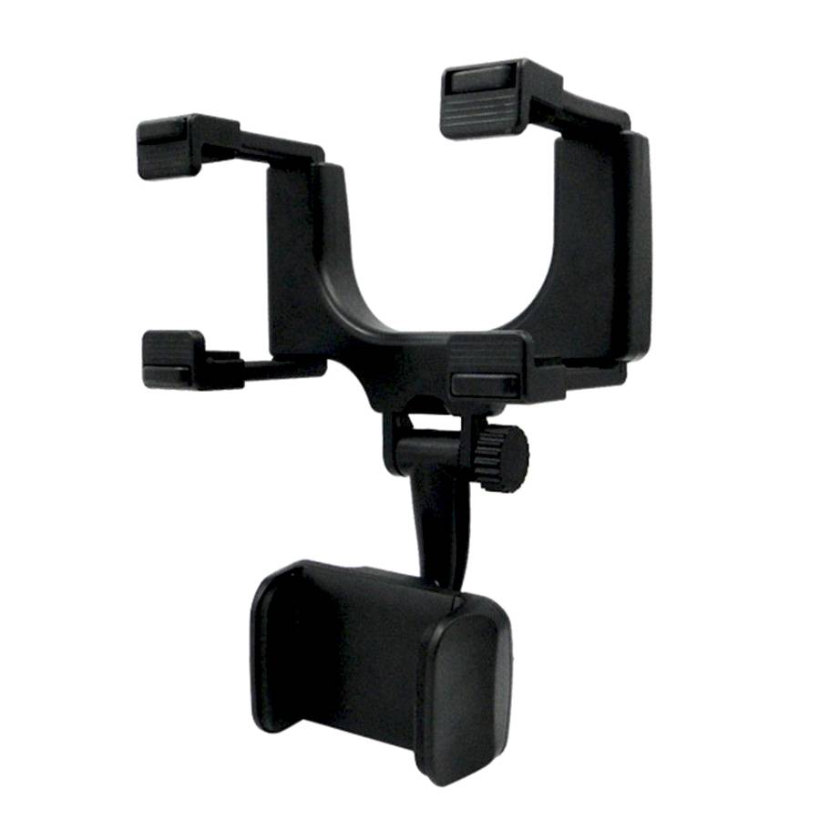 Car Mirror Phone Holder