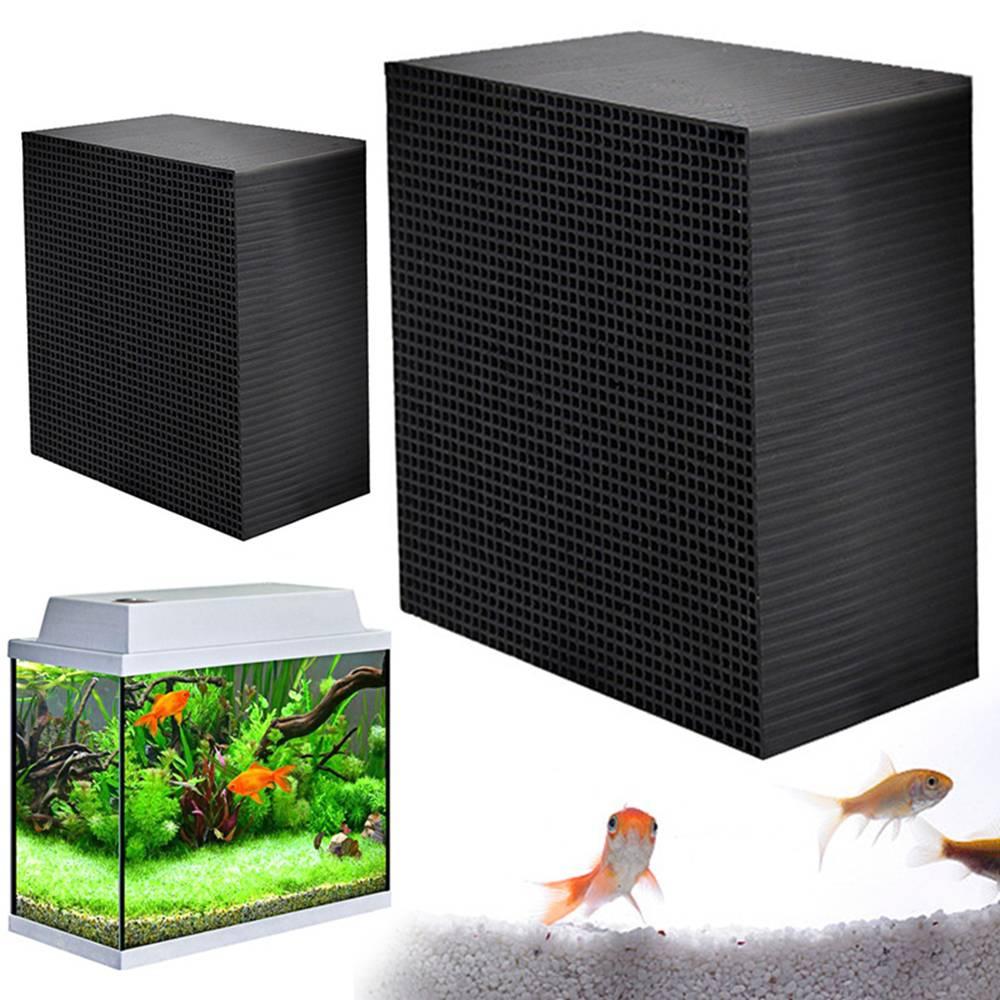Eco Aquarium Water Purifier Cube