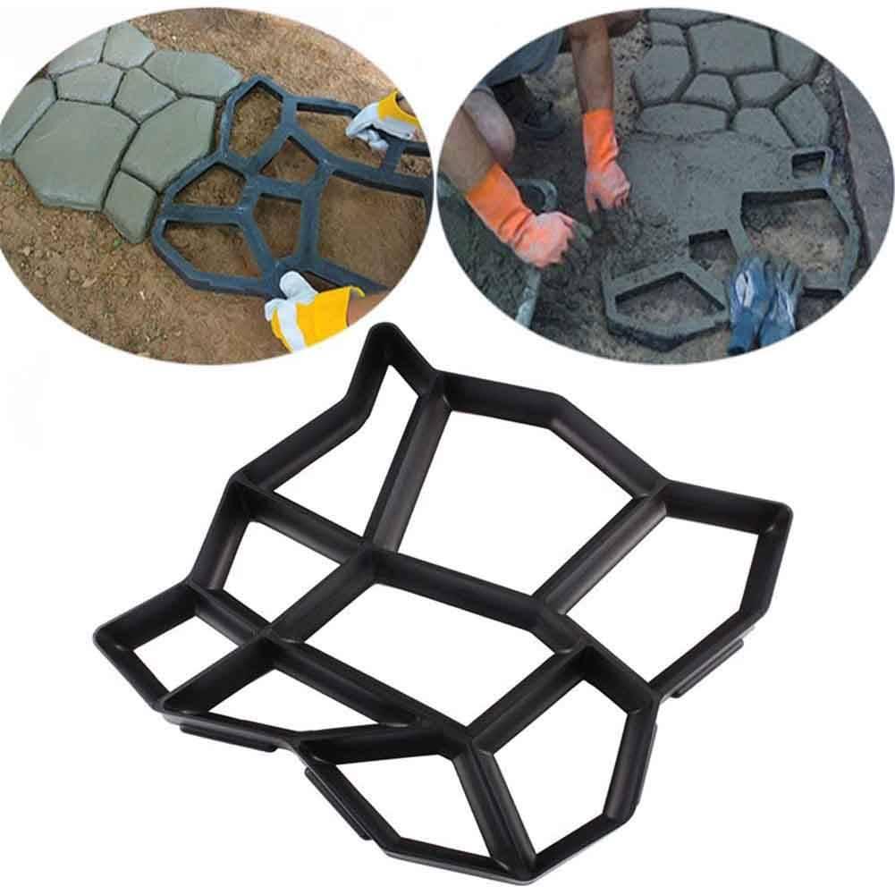 DIY Path Maker Mold