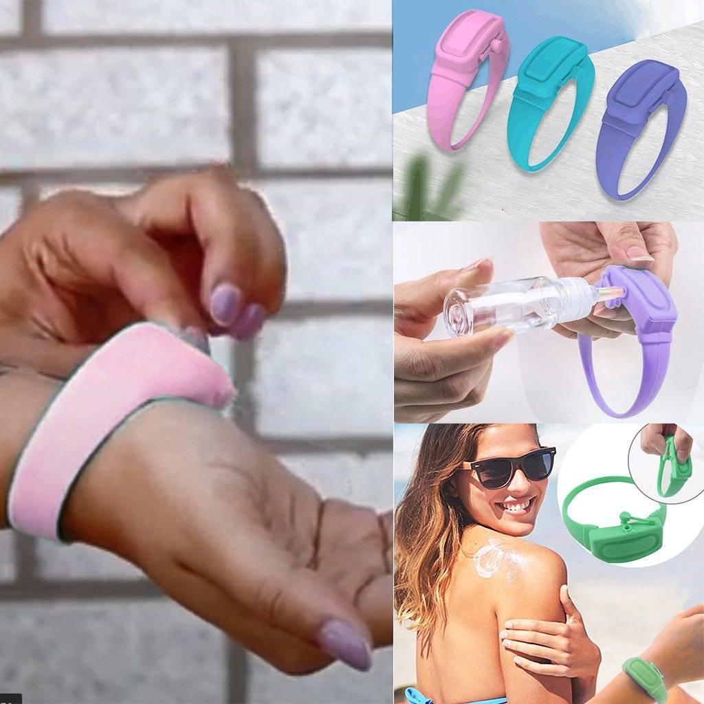 Hand Band Sanitizer