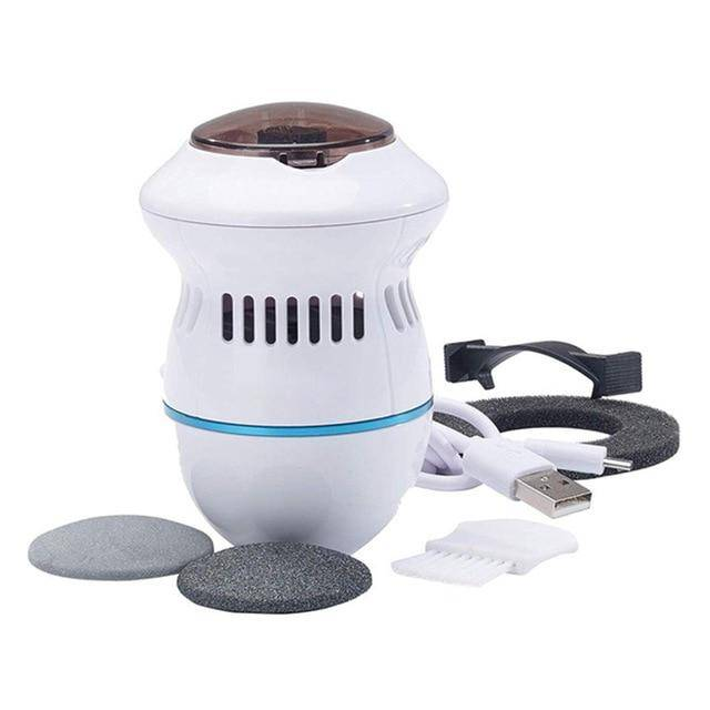 Electric Foot Dead Skin Remover