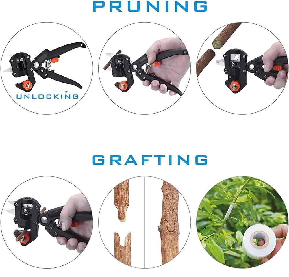 Professional Grafting Tool