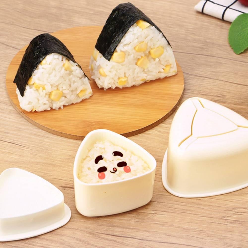 Triangle Sushi Mold