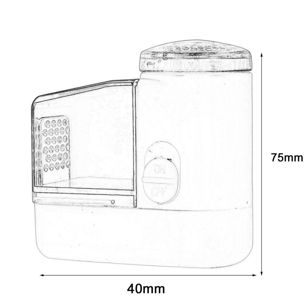 Portable Fabric Shaver