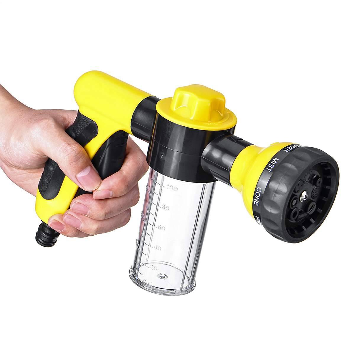 Hose Sprayer Nozzle