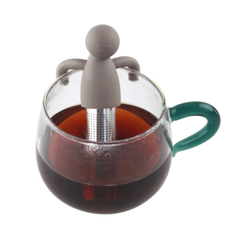 Tea Infuser Man (BUY 1 GET 1 FREE)