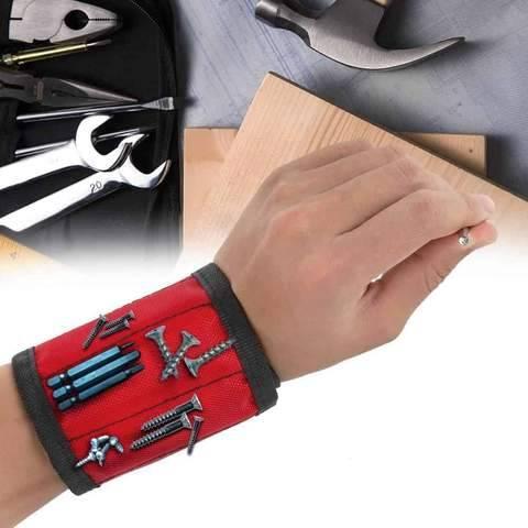Magnetic Wrist Tool