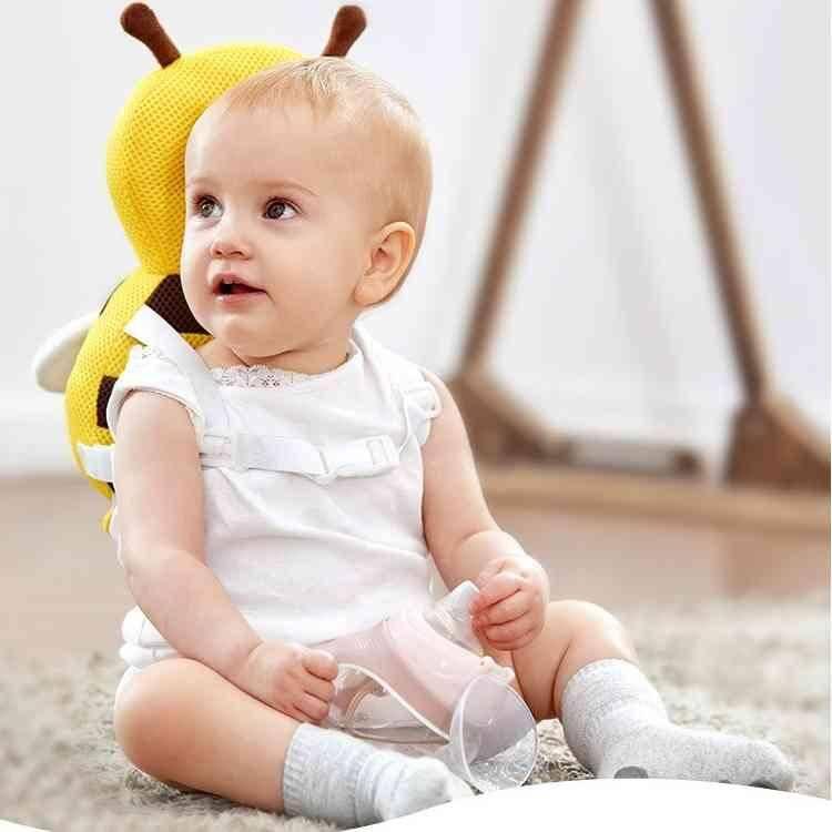 Bee Baby Head Protector