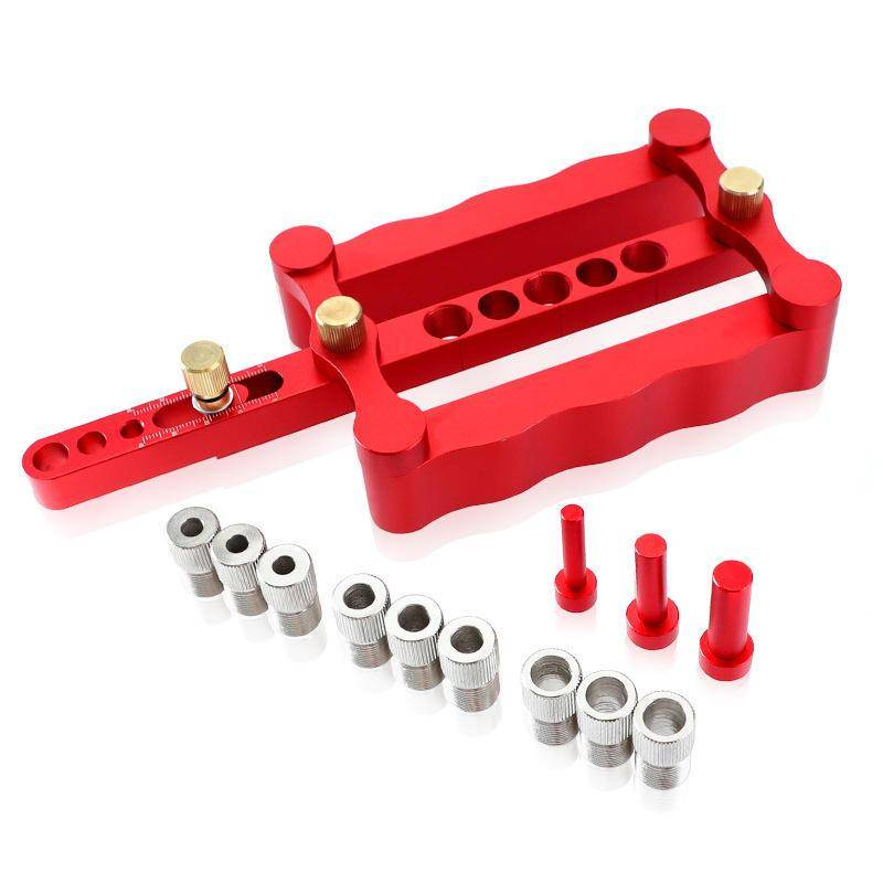 Dowelling Jig Kit