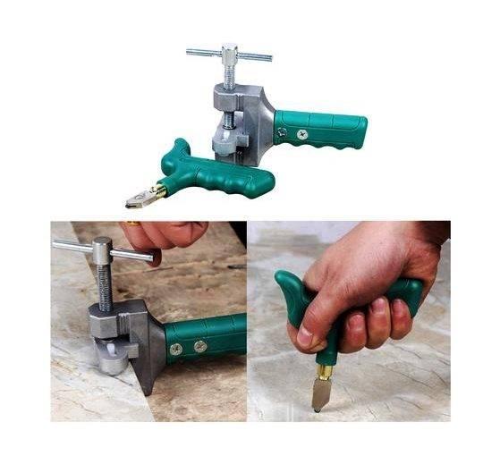 Handheld Glass Cutter