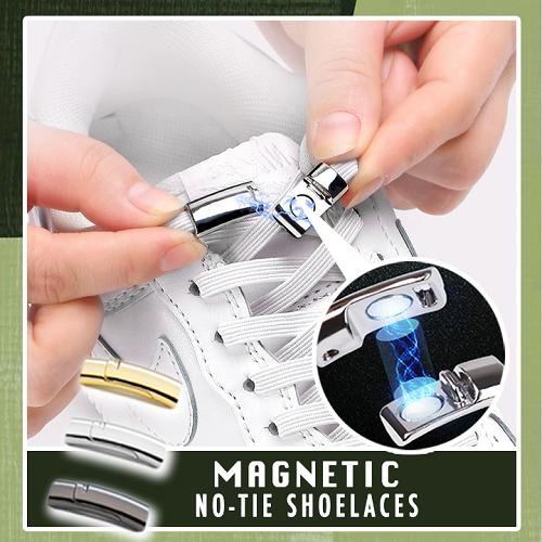 Magnetic Shoelace Buckle