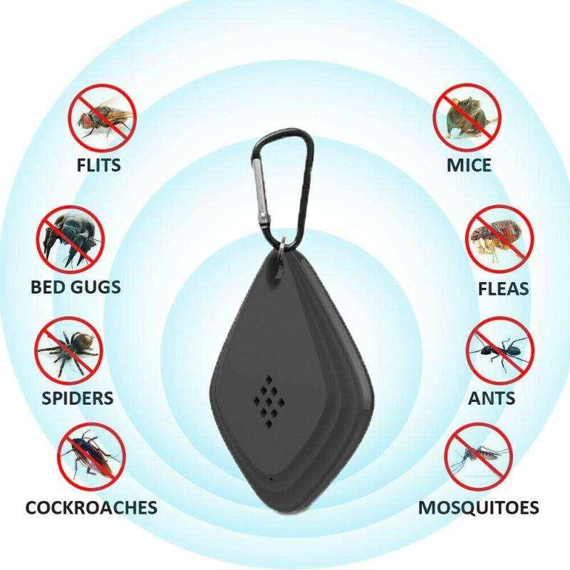 Outdoor Insect Repellent